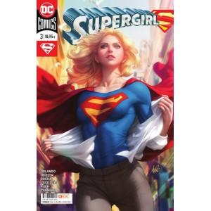 Supergirl nº 03