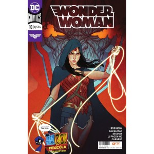 Wonder Woman nº 24/ 10