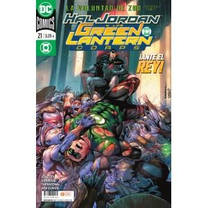 Green Lantern nº 76/ 21