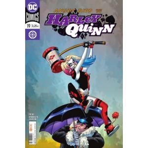 Harley Quinn nº 27/ 19 (Renacimiento)