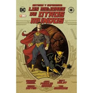 Batman/Superman: Los mejores de otros mundos