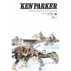 Ken Parker nº 13