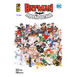 Batman: Pequeña Gotham nº 01
