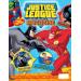 Las aventuras de la Liga de la Justicia nº 10