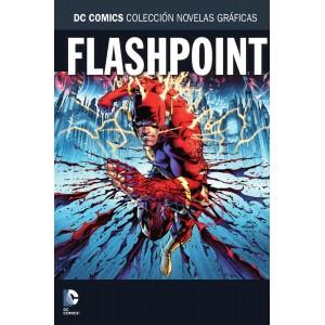 Colección novelas gráficas nº 60: Flashpoint