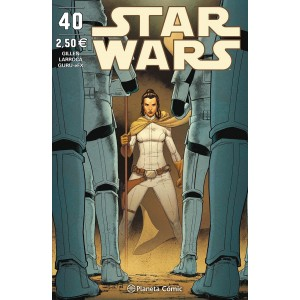 Star Wars nº 40