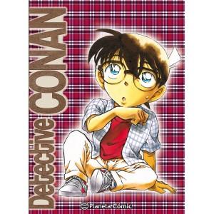 Detective Conan Kanzenban nº 24