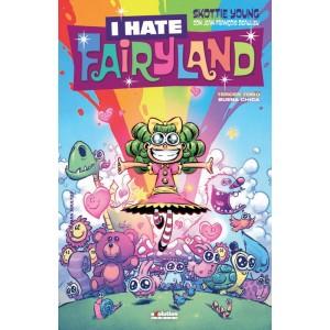 I Hate Fairyland nº 03