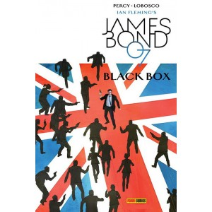James Bond: La caja negra