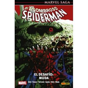 Marvel Saga nº 59. El asombroso Spiderman nº 27