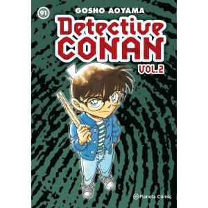 Detective Conan Vol.2 nº 91