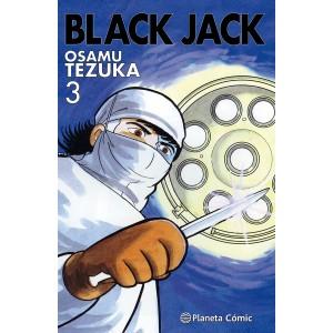 Black Jack nº 03 (Nueva edición)