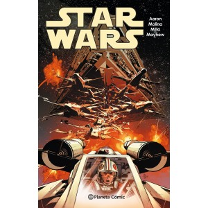 Star Wars nº 04 (Tomo recopilatorio)