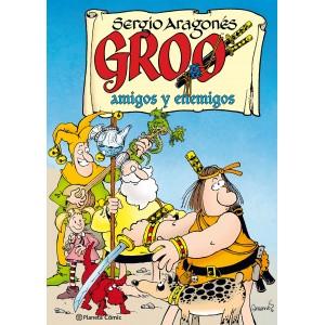 Groo: Amigos y enemigos