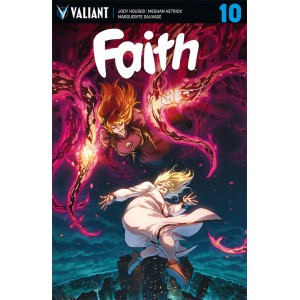 Faith nº 10