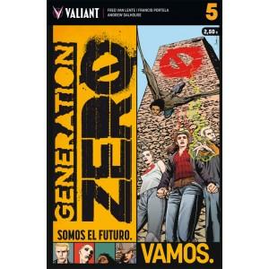 Generation Zero nº 05