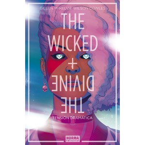 The Wicked + The Divine nº 04. Tensión dramática