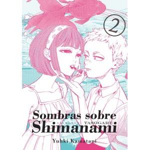 Sombras sobre Shimanami nº 02