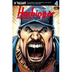 Harbinger Renegade nº 04