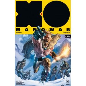 XO Manowar nº 03