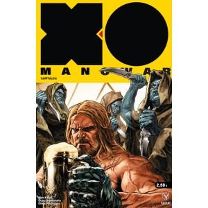 XO Manowar nº 06