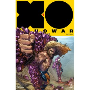 XO Manowar nº 09