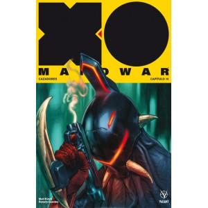 XO Manowar nº 10