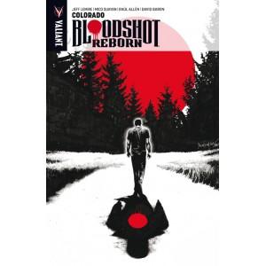 Bloodshot Reborn nº 01