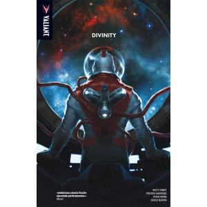 Divinity nº 01