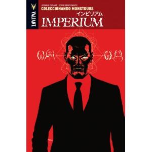 Imperium nº 01