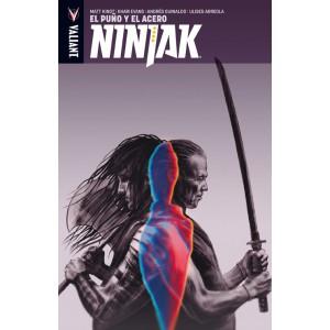 Ninjak nº 05