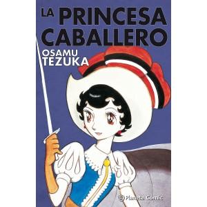 La princesa caballero (Integral)