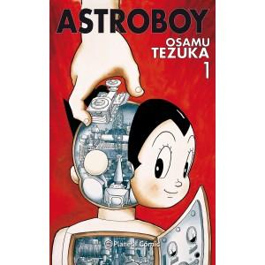 Astroboy nº 01