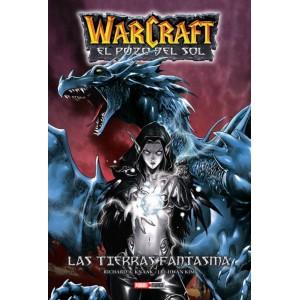 Warcraft: El pozo del sol nº 03