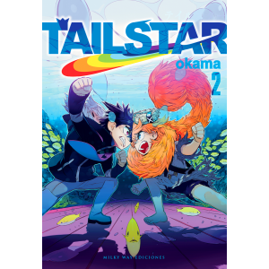Tail Star nº 02