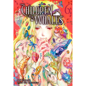 Children of the Whales nº 06