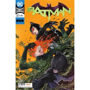 Batman nº 77/22 (Renacimiento)