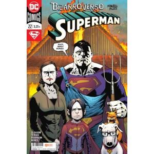 Superman nº 77/ 22 (Renacimiento)