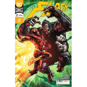 Flash nº 36/ 22