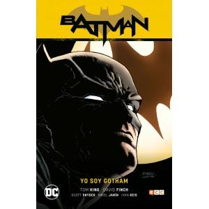 Batman: Yo soy Gotham