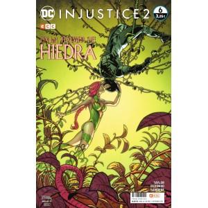 Injustice: Gods among us nº 64