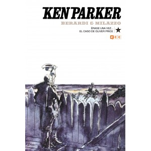 Ken Parker nº 14