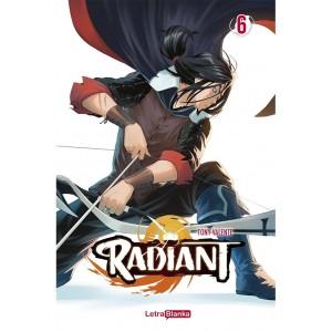 Radiant nº 06