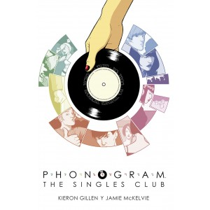 Phonogram nº 02