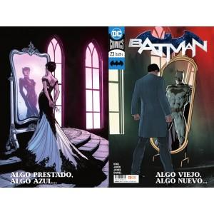 Batman nº 78/23 (Renacimiento)