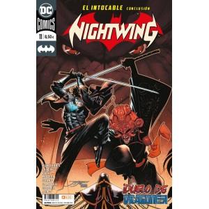 Nightwing nº 18/ 11