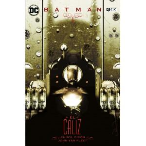 Batman: El cáliz