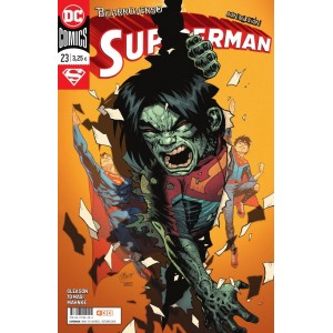 Superman nº 78/ 23