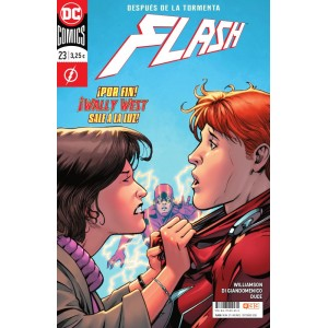 Flash nº 37/ 23