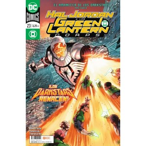 Green Lantern nº 78/ 23